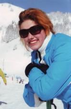 Heleen van der Graaf, mijn lieve zus